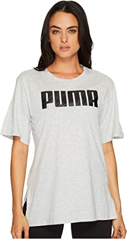 PUMA - Rebel Boyfriend Tee