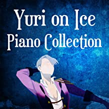 Yuri on Ice (Piano Collection)