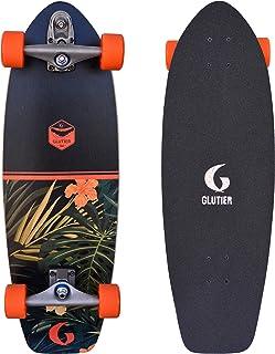 Glutier Surfskate T12 Surf Skate Trucks. Nayarit 3...