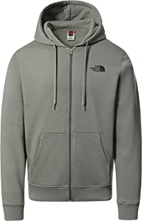 The North Face Felpa con Cappuccio e Stampa Grafica Uomo Flow
