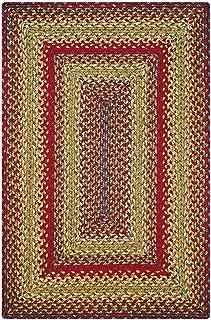 Best white braided rug Reviews