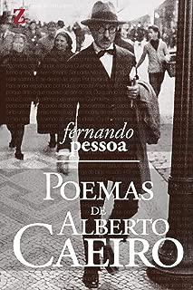 Poemas de Alberto Caeiro (com resumo e biografia do autor) (Portuguese Edition)
