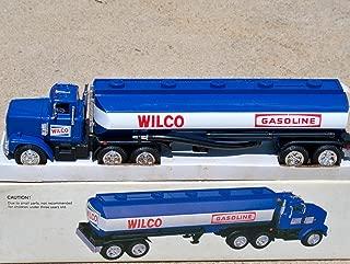 Wilco 1985 Gas Tanker Trailer Truck - Mint in Box