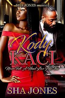 Kody and Kaci: Never Felt a Hood Love Like This