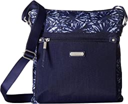 New Classic Go Bagg with RFID Phone Wristlet