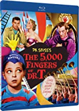 the 5000 fingers of dr t blu ray