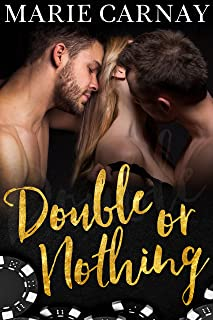 Double or Nothing (Double the Fun Book 3)