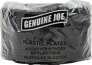 Best hard plastic halloween plates Reviews