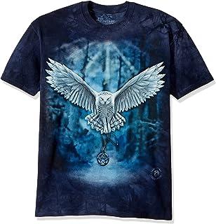 The Mountain Awake Your Magic Adult T-Shirt