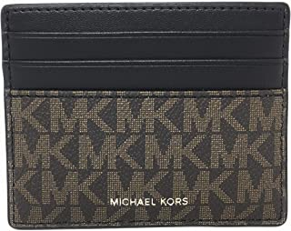 Michael Kors Cooper Tall Card Case Wallet