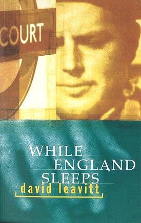 While England Sleeps (English Edition)