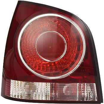 12V Technologie dillumination droite avec porte-lampe avec ampoules HELLA 2VP 965 303-081 Feu arri/ère