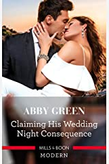 Claiming His Wedding Night Consequence (Conveniently Wed! Book 9) Kindle Edition