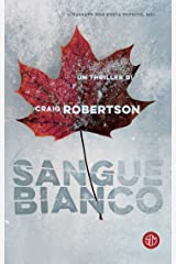 Sangue Bianco (Italian Edition) Kindle Edition