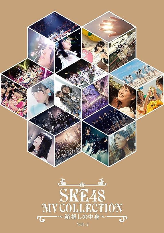 混沌不承認宣言SKE48 MV COLLECTION ~箱推しの中身~ VOL.2 [Blu-ray]