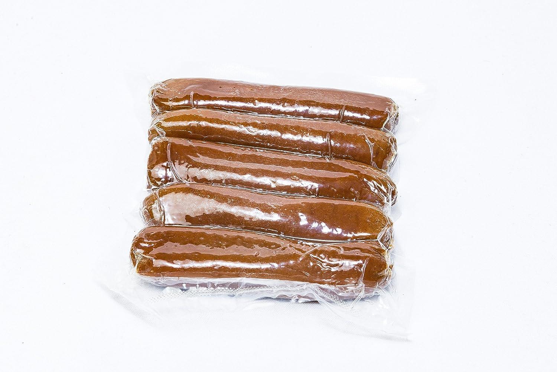 Bulk Buy Moist liver (30 Packets x 5)
