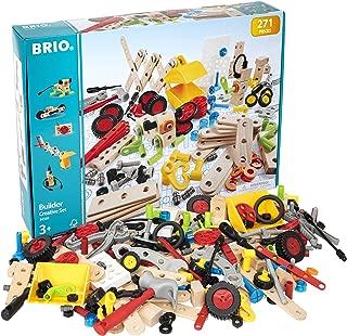 Best brio creative builder set Reviews