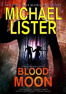 Blood Moon (John Jordan Mysteries Book 8)