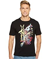 Robert Graham - Monterey Pop Short Sleeve Tee