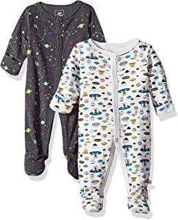Baby Boys' Coveralls 2 Pack
