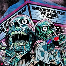 dance with the dead b sides vinyl