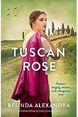 Tuscan Rose Kindle Edition