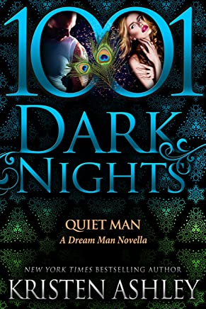 Quiet Man: A Dream Man Novella (English Edition)