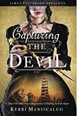 Capturing the Devil (Stalking Jack the Ripper Book 4) (English Edition) Format Kindle