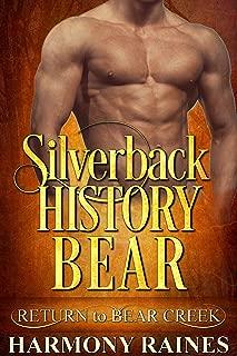 Silverback History Bear (Return to Bear Creek Book 20)