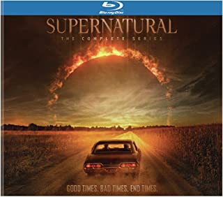 Supernatural: The Complete Series (BD) [Blu-ray]