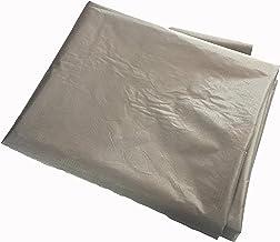 XUEERMEI JWtextec Conductive Fabric EMI Shielding Ripstop Style Copper/Nickel Coating Fabric (39.37x39.37 Inches(1mX1m))