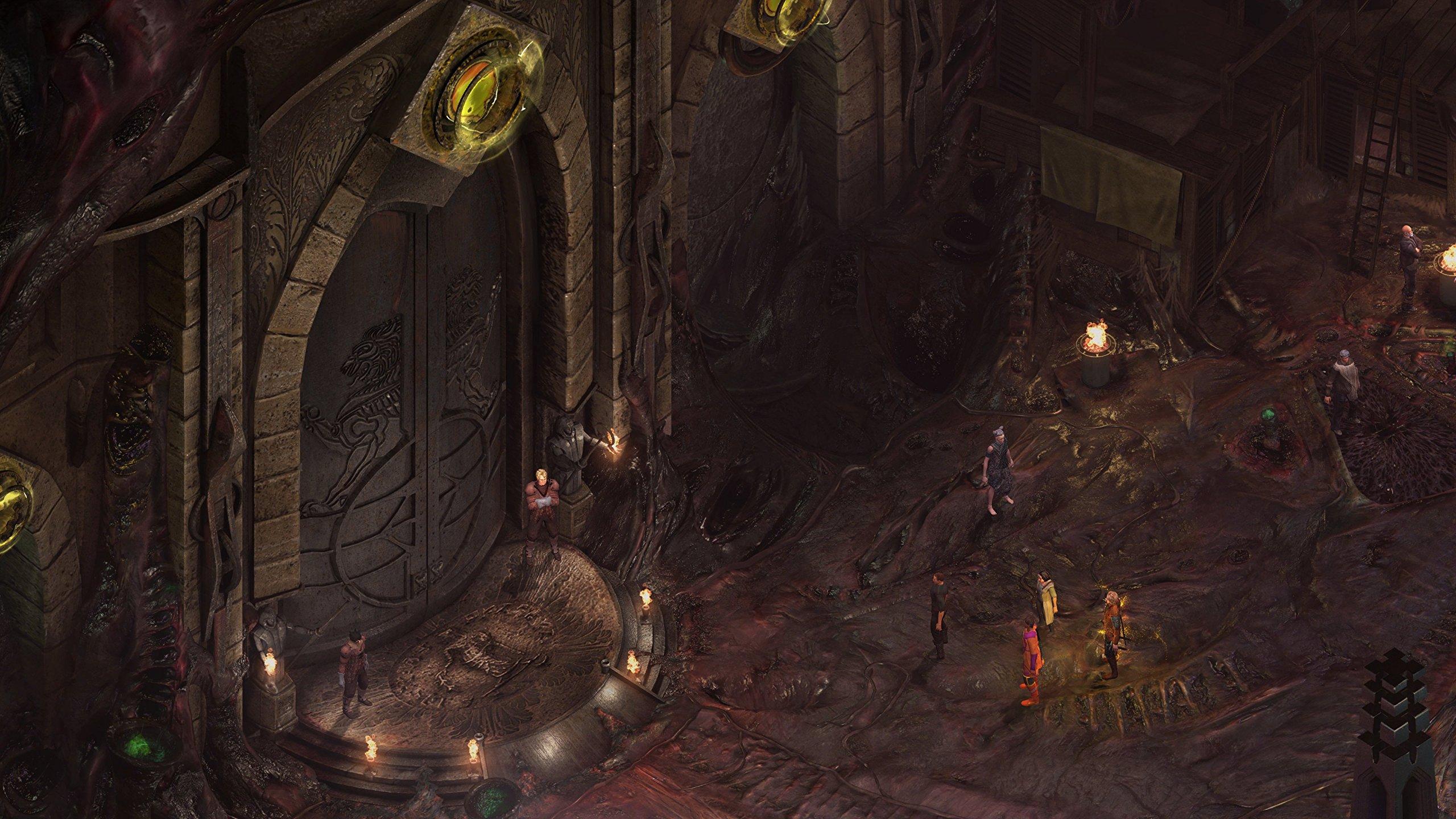 Torment: Tides of Numenera - Edizione Day One - Xbox One [Importación italiana]: Amazon.es: Videojuegos