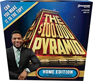 100 thousand dollar pyramid board game