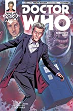 Doctor Who: The Twelfth Doctor #3.3 (English Edition)