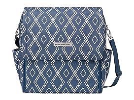 Glazed Boxy Backpack