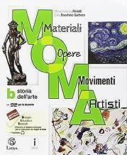 Scaricare Libri M.O.M.A. Materiali-opere-movimenti-artisti. Per la Scuola media. Con e-book. Con espansione online. Con 2 libri: Album-Mi preparo per l'interrogazione: A-B-C PDF
