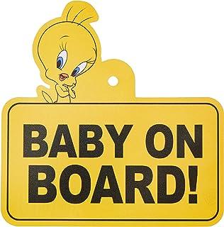 Looney Tunes - Tweety Baby On Board