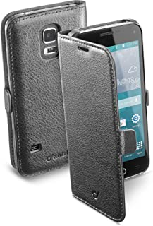 4325a7d0498 Cellular Line BOOKESSGALS5MINK funda para teléfono móvil - fundas para  teléfonos móviles (1 pieza(