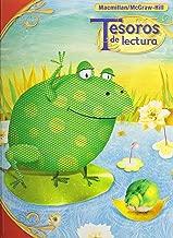 Tesoros de lectura, A Spanish Reading/Language Arts Program, Grade 1 Student Book, Book 3 (ELEMENTARY READING TREASURES) (Spanish Edition)