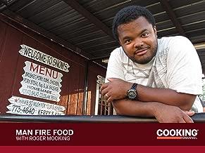 Man Fire Food Season 1