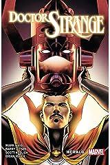 Doctor Strange by Mark Waid Vol. 3: Herald (Doctor Strange (2018-2019)) Kindle Edition