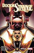 Doctor Strange by Mark Waid Vol. 3: Herald (Doctor Strange (2018-2019))