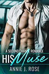 His Muse: A Second Chance Romance (Forbidden Desires) (English Edition) Format Kindle