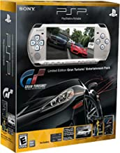 PlayStation Portable Limited Edition Gran Turismo Entertainment Pack - Mystic Silver
