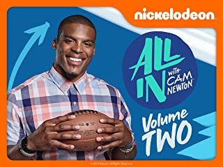 All In With Cam Newton Season 2