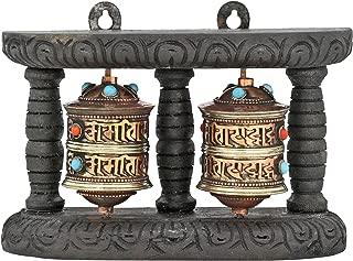 Best hindu prayer wheel Reviews