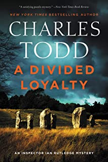 A Divided Loyalty: A Novel