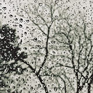 Stay Calm with Rain: 33 Mellow Nature Sounds for Spiritual Healing