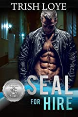 SEAL for Hire (Silver SEALs Book 11) Kindle Edition