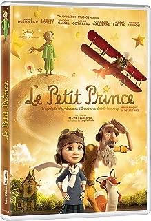 Le Petit Prince DVD region 1